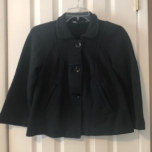 French connection short jacket